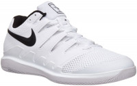 Męskie buty tenisowe Nike Air Zoom Vapor X - white/black/vast grey