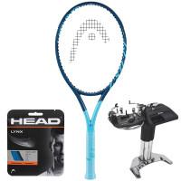 Tenisa rakete Head Graphene 360+ Instinct MP + stīgas + stīgošanas pakalpojums