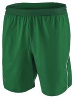 Męskie spodenki tenisowe Lacoste Novak Djokovic Melbourne Shorts - green/white