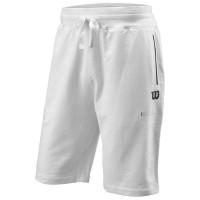 Męskie spodenki tenisowe Wilson M Since 1914 11 Short - white