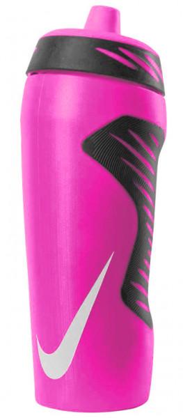 Spordi-veepudel Bidon Nike Hyperfuel Water Bottle 0,50L - pink pow/black/white