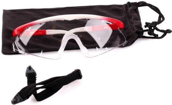 Skvoša brilles Karakal Pro 2500