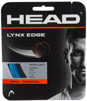 Naciąg tenisowy Head LYNX Edge (12 m) - blue