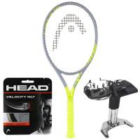 Rakieta tenisowa Head Graphene 360+ Extreme S + naciąg + usługa serwisowa