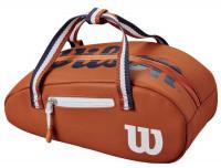 Wilson Roland Garros Mini Tour Bag - clay/white