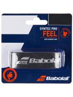Babolat Syntec Pro 1P - black/silver