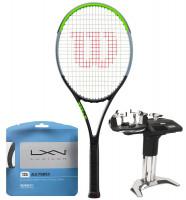 Tenis reket Wilson Blade 104 V7.0 + žica + usluga špananja