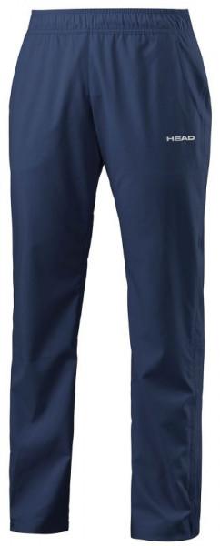 Spodnie dziewczęce Head Club Pant G - navy