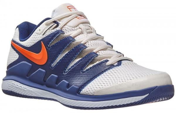 Nike Air Zoom Vapor X HC - phantom/orange blaze/blue/white