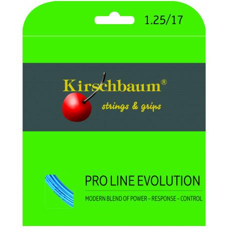 Tennisekeeled Kirschbaum Pro Line Evolution (12 m)