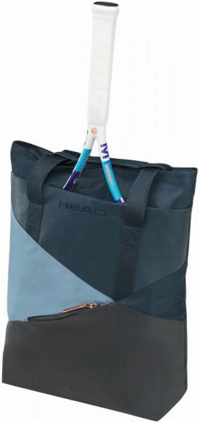 Head Women's 2-Way Club Bag - grey/petrol