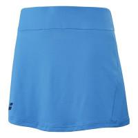 Spódniczka dziewczęca Babolat Play Skirt Girl - bleu aster