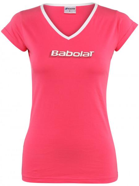 Babolat T-Shirt Training Women - pink