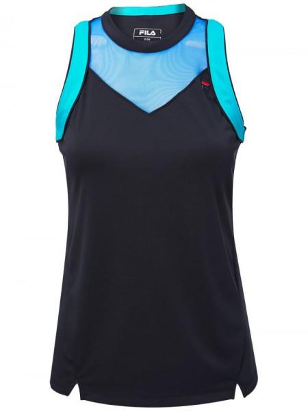 Naiste tennisetopp Fila Top Julienne W - black
