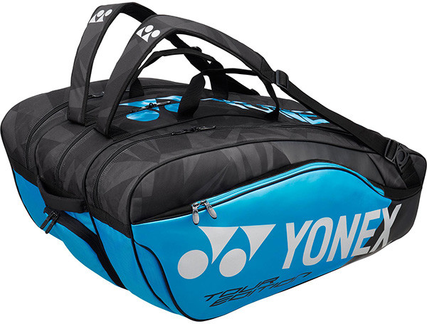Yonex Pro Racquet Bag 12 Pack - infinite blue