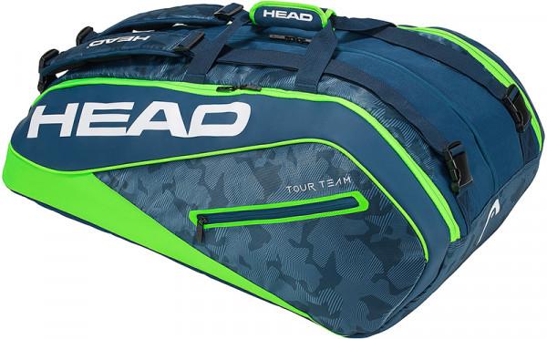 Head Tour Team 12R Monstercombi - navy/green