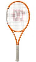 Rakieta tenisowa Wilson Roland Garros Team - clay red/white/green