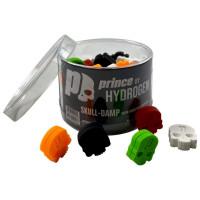 Tenisa vibrastopi Prince By Hydrogen Skulls Damp Jar 50 - multicolor