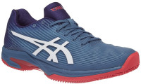 Asics Solution Speed FF Clay - azure/white