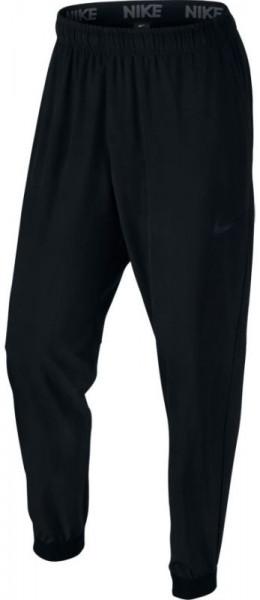 Nike Flex Pant Essential - black/black/dark grey
