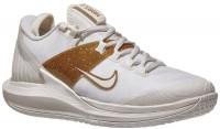 Nike W Court Air Zoom Zero - phantom/metallic gold
