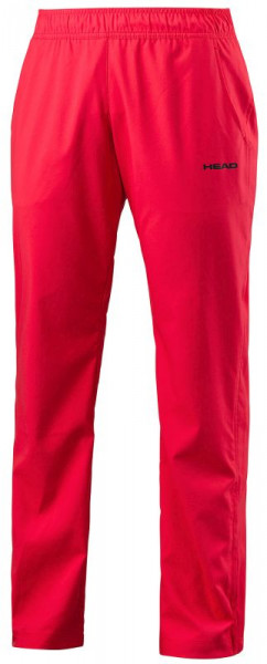 Trousers Head Club Pant G - red