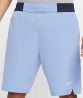 Męskie spodenki tenisowe Nike Court Flex Ace 9 Short - royal pulse/white