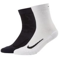 Teniso kojinės Nike Multiplier Max Crew 2PR - 2 poros/multi-color