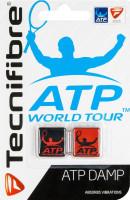Tecnifibre ATP Damp (2 szt.) - red
