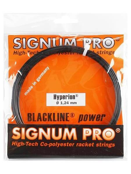 Teniso stygos Signum Pro Hyperion (12 m)