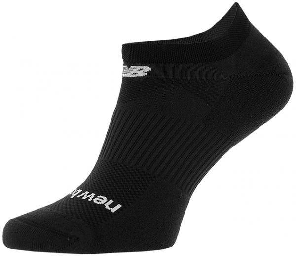 Teniso kojinės New Balance N7010835BLK - 1 para/black