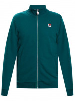 Muška sportski pulover Fila Hemi Track Jacket Men - storm