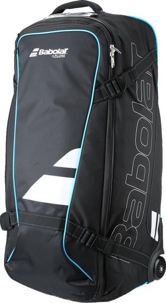 Babolat Travel Bag Xplore - black/blue