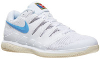 Męskie buty tenisowe Nike Air Zoom Vapor X - white/university blue