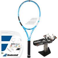 Rakieta tenisowa Babolat Pure Drive+ + naciąg + usługa serwisowa