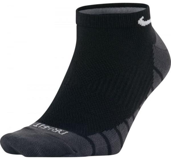 Nike Dry Lightweight No Show - 3 pary/black