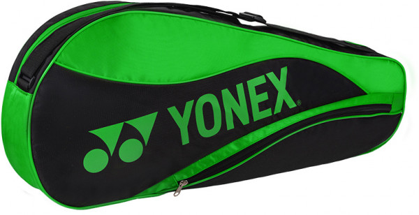 Torba Tenisowa Yonex Racquet Bag 3 Pack - lime green