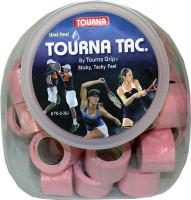 Tourna Tac Jar Display (36 szt.) - pink