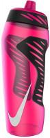 Bidon Nike Hyperfuel Water Bottle 0,70L - hyper pink/black/white