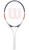 Rakieta juniorska Wilson Roland Garros Elite 25