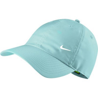 Kapa za tenis Nike H86 Metal Swoosh Cap - light dew/white