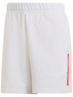 Męskie spodenki tenisowe Adidas Stella McCartney M Short - white