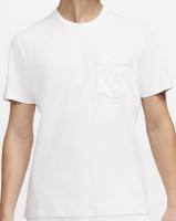 Męski T-Shirt Nike Court M Rafa Top SS  - white