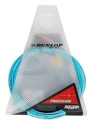 Skvošo stygos Dunlop Precision (10 m) - blue