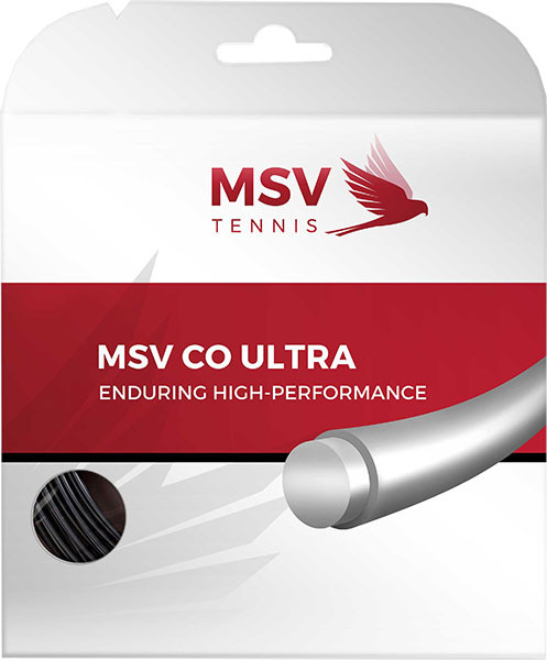 MSV Co Ultra (12 m) - black