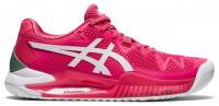 Damskie buty tenisowe Asics Gel-Resolution 8 W - pink cameo/white