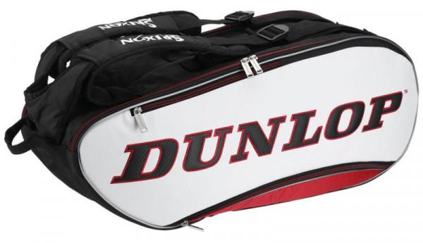 Dunlop Srixon 8-Pack Bag - red