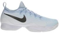 Damskie buty tenisowe Nike WMNS Air Zoom Ultra React - hydrogen blue/metallic dark grey