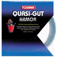 Tourna Quasi-Gut Armour (12 m) - blue