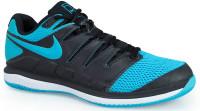 Męskie buty tenisowe Nike Air Zoom Vapor X - black/gamma blue/white
